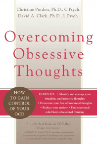 Overcoming Obsessive Thoughts: Free Your Mind from OCD