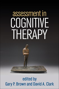 Cognitive therapy assessment, diagnosis and case formulation.
